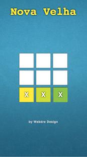 Nova Velha for PC-Windows 7,8,10 and Mac apk screenshot 1