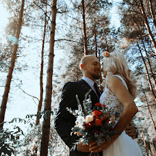 Wedding photographer Anastasiya Mikhaylova (nastyaspacey). Photo of 06.10.2015