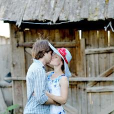Wedding photographer Olya Yaschenko (OlyaYa). Photo of 06.07.2014