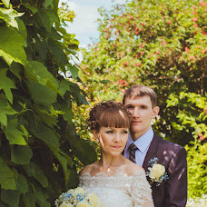Wedding photographer Yuliya Lebedeva (Liana656656). Photo of 16.07.2013