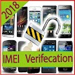 IMEI Verfication 2018 icon