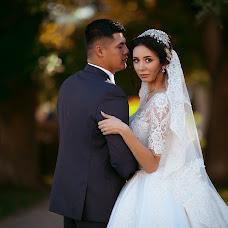 Wedding photographer Usein Khalilov (Usein). Photo of 14.10.2018