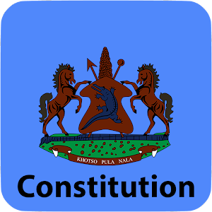 Lesotho Constitution 1993