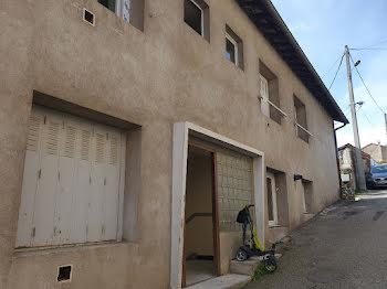appartement à Saint-Martin-de-Valamas (07)