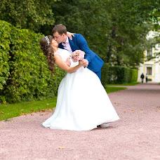 Wedding photographer Anastasiya Kryuchkova (Nkryuchkova). Photo of 20.08.2016
