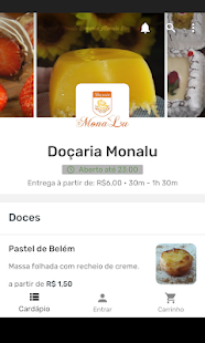 Download Doçaria Monalu For PC Windows and Mac apk screenshot 1