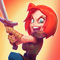 Auto Battle Chess: Rush to War. Magic Heroes Arena icon
