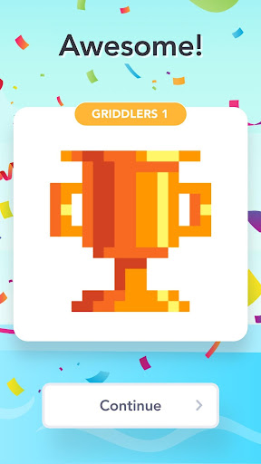 Griddlers 1: Nonogram, Picture Cross Logic Game 2.0 screenshots 5