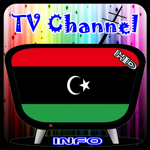 Info TV Channel Libya HD