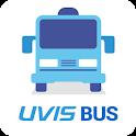 에스원 UVIS 노선버스