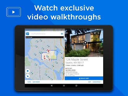 Real Estate & Rentals - Zillow Screenshot 10