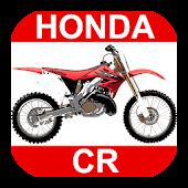Jetting for Honda CR