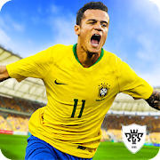 Game PES 2018 PRO EVOLUTION SOCCER APK for Windows Phone