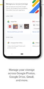 Google One APK Latest Version 2