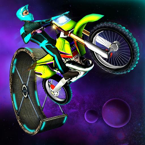 Impossible Tracks : Crazy Biker 20  file APK Free for PC, smart TV Download