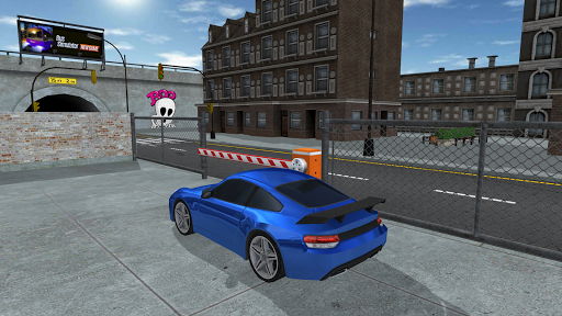 PARKING JEU APK MOD screenshots 2