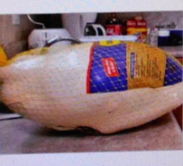 Frozen Turkey Recipe