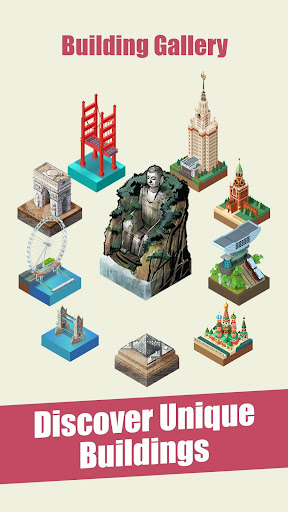 World Creator - 2048 Puzzle & Battle 4.0.5 screenshots 2