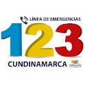 123 Cundinamarca icon