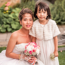 Wedding photographer Mariya Kiseleva (marpho). Photo of 23.03.2018