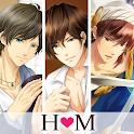 Honey Magazine -  Free otome dating game icon