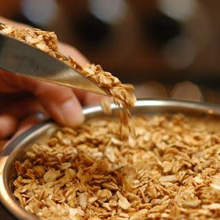 Ralph'S Brand Low Fat Granola Recipe