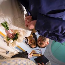 Wedding photographer Damianos Maksimov (Damianos). Photo of 21.01.2018