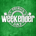 Weekender St.Patricks Day icon