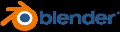 Logotipo Blender.svg