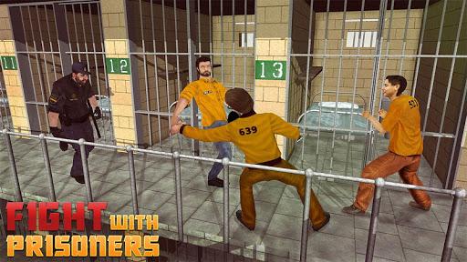 刑務所エスケープ刑務所ブレイクアウト3D