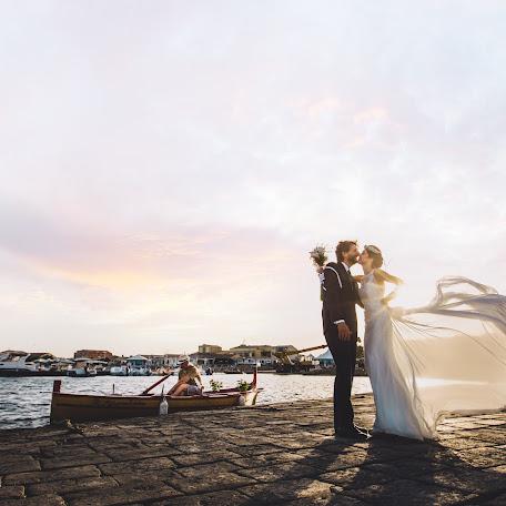 Wedding photographer Laura Messina (lauramessina). Photo of 21.10.2017
