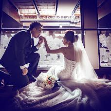 Wedding photographer Sean Yen (seanyen). Photo of 16.04.2015