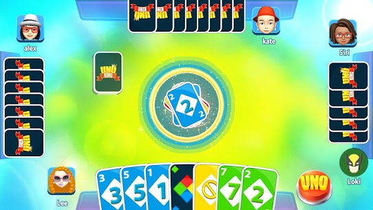 UNO King™ Apk Latest Version Download For Android 2