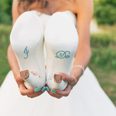 Wedding photographer Tanya Plotilova (plotik). Photo of 04.08.2015