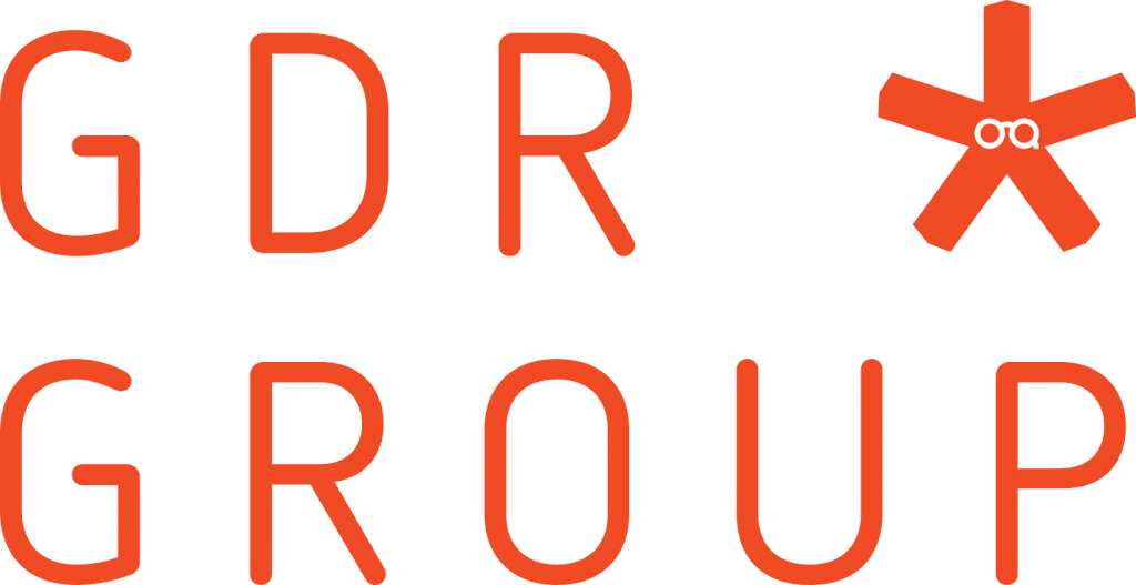 GDR Group Logo