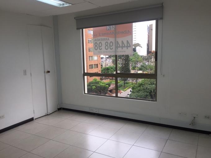 oficinas en arriendo patio bonito 585-22707
