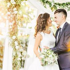 Hochzeitsfotograf Darya Ansimova-Yacyuta (Ansimova). Foto vom 13.09.2017