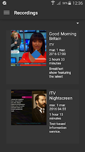 u-mee TV- screenshot thumbnail