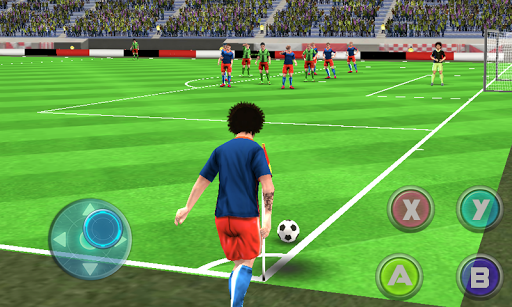 World Soccer Championships 1.0.0 screenshots 2