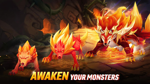 Summoners War apktram screenshots 2