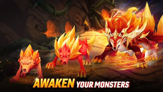 Summoners War MOD APK Download Free 3