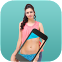X-Ray Body Scanner icon
