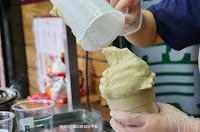 廟口綠豆沙牛乳專賣店