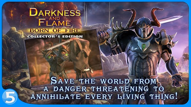 Darkness and Flame (Full)