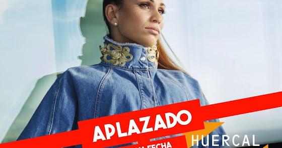 Huércal cancela los directos de M-Clan y Maldita Nerea y reubicará el de Antonia