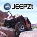 Jeepz icon