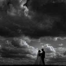Wedding photographer Abay Bekenov (Abai249). Photo of 22.11.2017