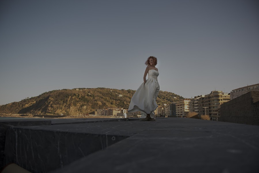 Nhiếp ảnh gia ảnh cưới Pablo Cifuentes (pablocifuentes). Ảnh của 05.02.2016