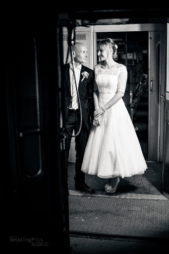 Photographe de mariage Guido Müllerke (mllerke). Photo du 09.09.2015