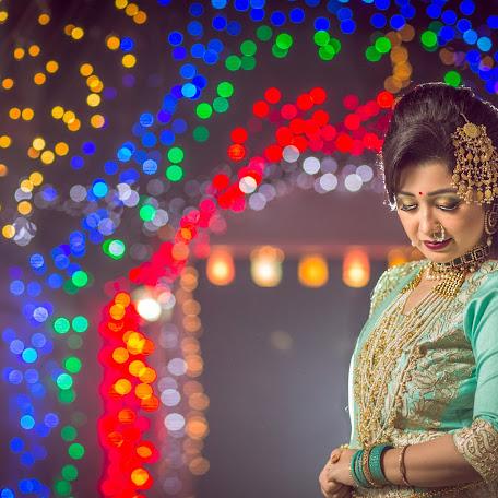 Fotógrafo de bodas Amit Bose (AmitBose). Foto del 16.01.2018